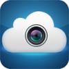 Air Camera + カメラ映像と音声のライブストリーミング