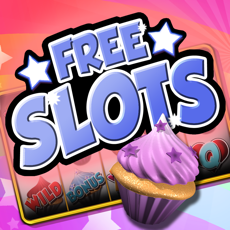 Activities of Free Slots : Cupcake Frenzy