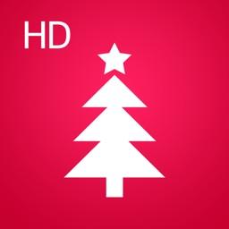 iChristmas Tree HD : Music mood lighting, Christmas Carol & Animation Screen