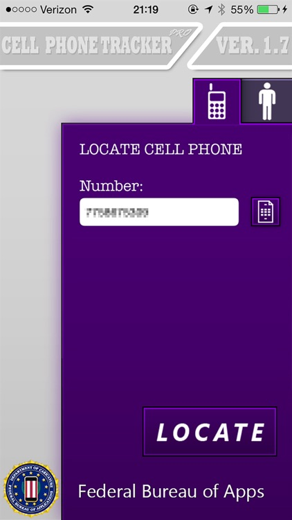Cell Phone Tracker Pro­ screenshot-4