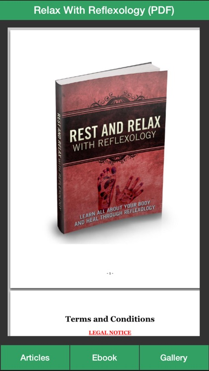 Reflexology Guide - Everything You Need To Know About Reflexology Massage !