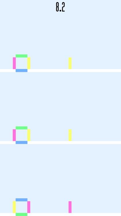 Rotator - The highly addictive game! screenshot-3