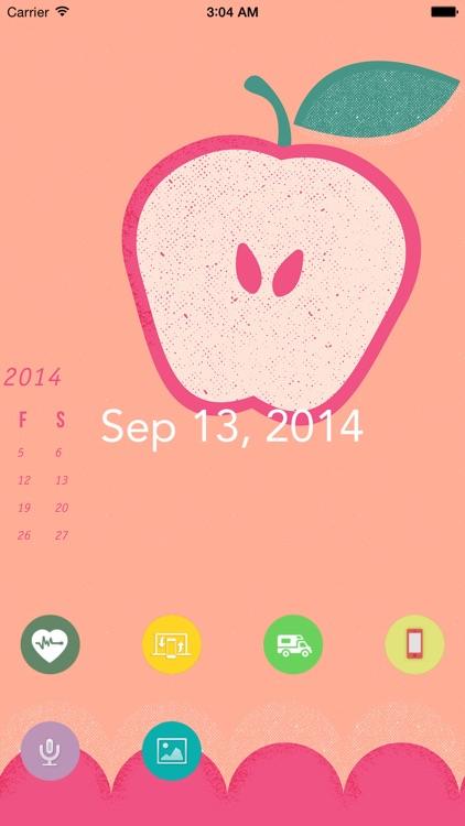 6 for iOS 8 screenshot-3