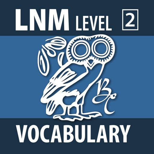 Latin for the New Millennium Level 2 Vocabulary Flashcards