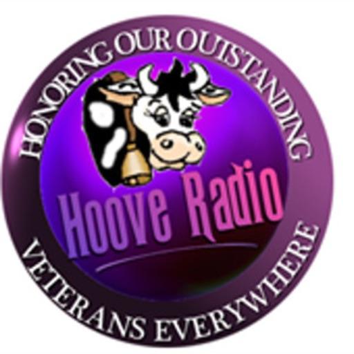 HOOVE Radio App