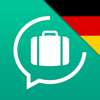 German for Travel: Speak & Read Essential Phrases and learn a Language with Lingopedia Pronunciation, Grammar exercises and Phrasebook for Holidays and Trips