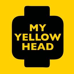 My Yellow Head