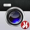 PhotoVideo Cam - Storeの最速カメラによる、ライブフォトエフェクトとビデオエフェクト