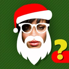 Activities of Christmas Factor Celebrity Santa Guess Who Pics Trivia Quiz - The Free App
