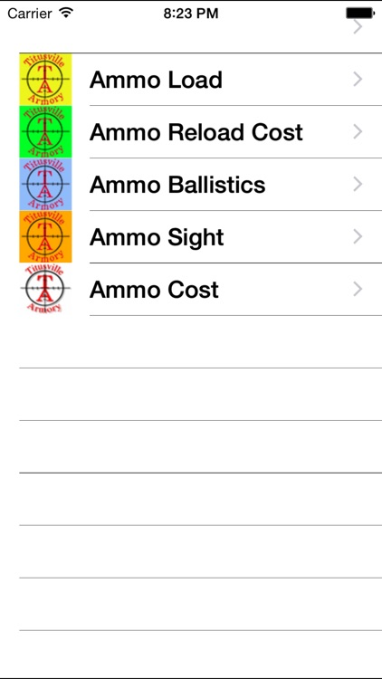 Ammo Tools screenshot-4