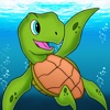 Funny Turtle Game