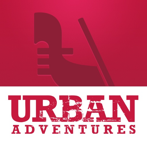 Venice Urban Adventures - Travel Guide Treasure mApp icon