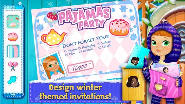Frosty PJ Party - Winter Dreams