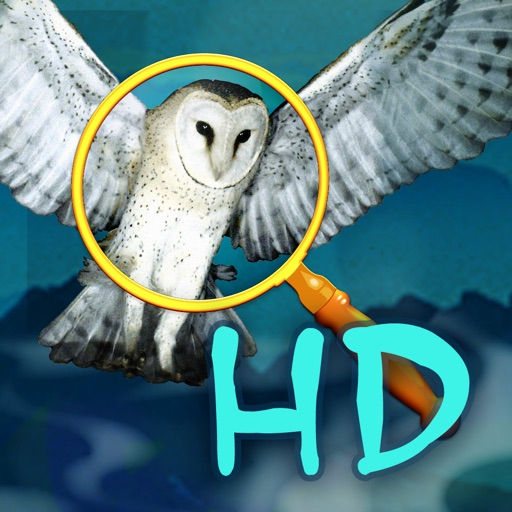 Hideaways: Foggy Valley HD - Fun Seek and Find Hidden Object Puzzles