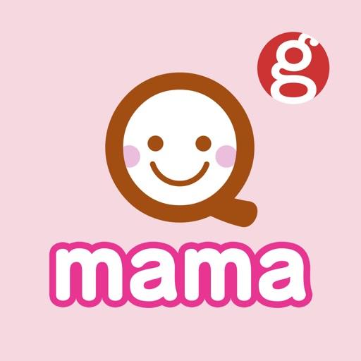ママのための【mama:Q】 ~ 妊娠・出産・育児を楽しむママたちへ ~
