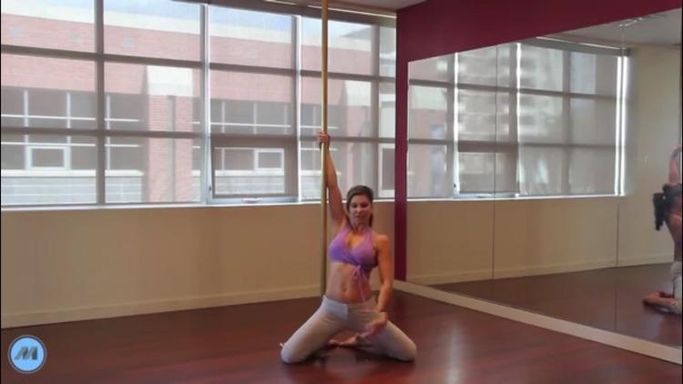Pole Dancing Fitness screenshot-4