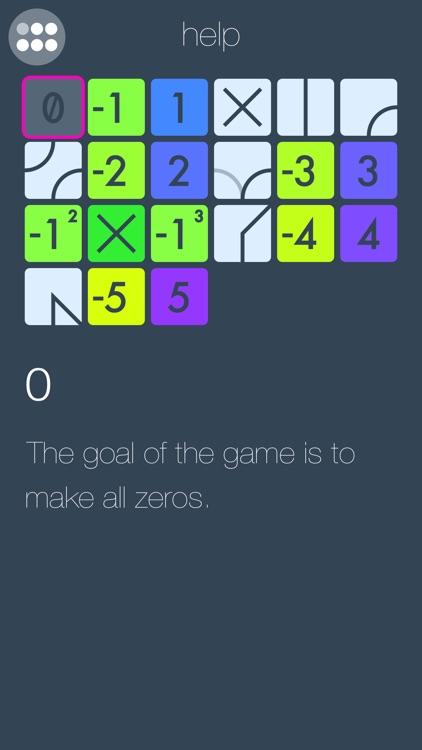 Zero+ screenshot-4