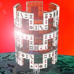 Mahjong Tower 2
