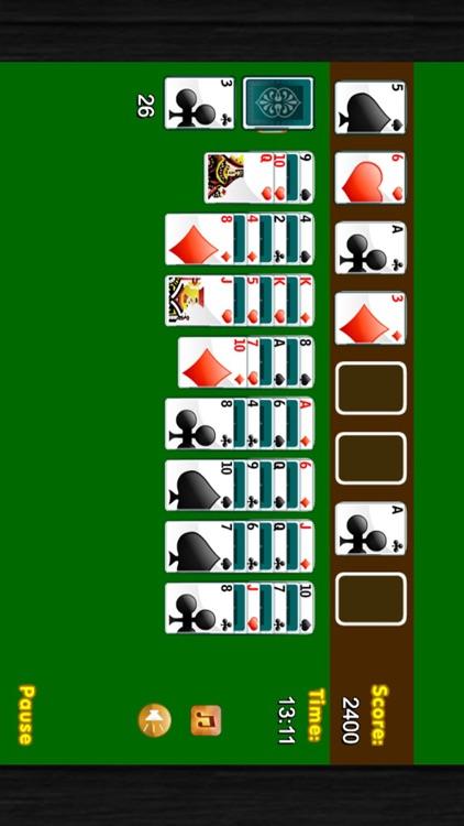 SoliJoy solitaire card game Premium