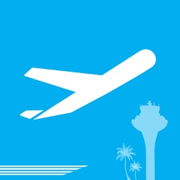 Flight Explorer (Offline Mileage, Airport Codes, Duration, Distances and Route Calculator)