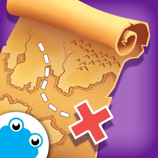 The Amazing Quest, Забытое сокровище — приключенческая игра для детей
