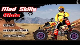 Mad Skills Moto 1