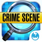 Hidden Objects: Mystery Crimes icon