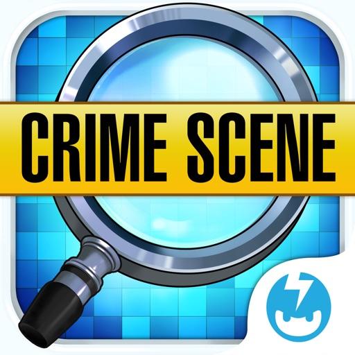 Hidden Objects: Mystery Crimes