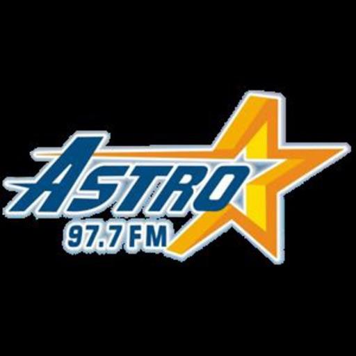 ASTRO 97.7 FM