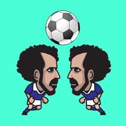 にこにこサッカー