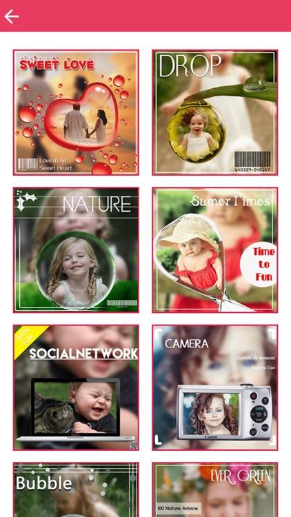 PIP Magazine For Instagram