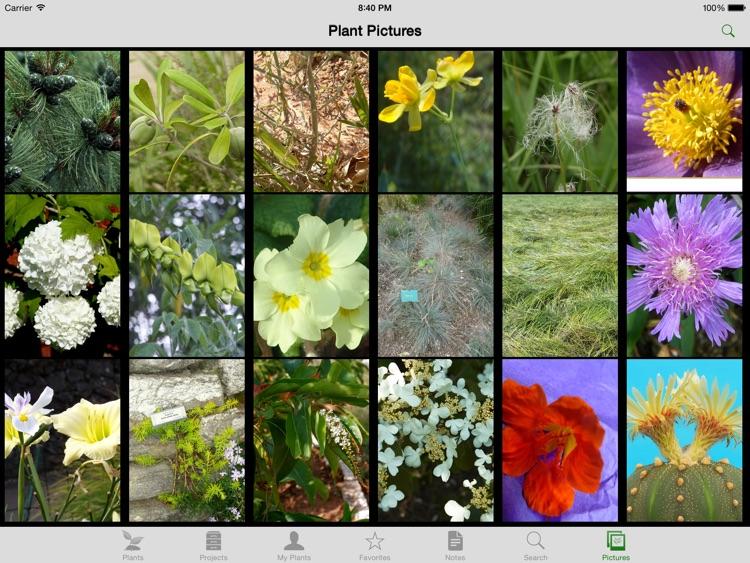 Landscaper's Companion for iPad
