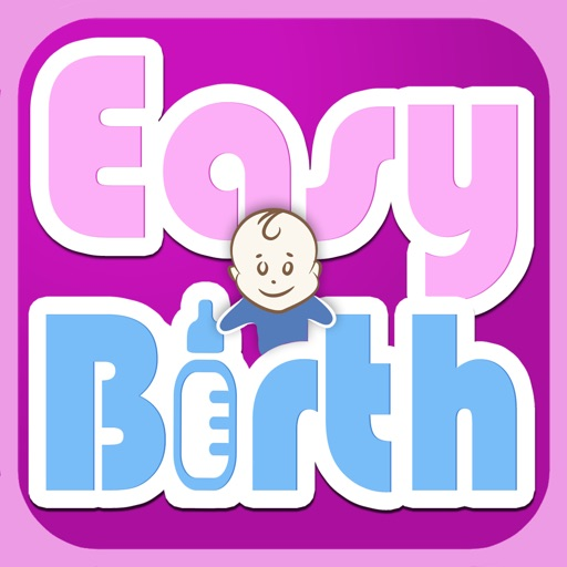 EasyBirth Hypnosis - Relax Your Way Through Pregnancy and Childbirth