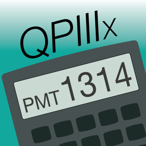 Qualifier Plus IIIx -- Advanced Residential and Commercial Investment Real Estate Finance Calculator app