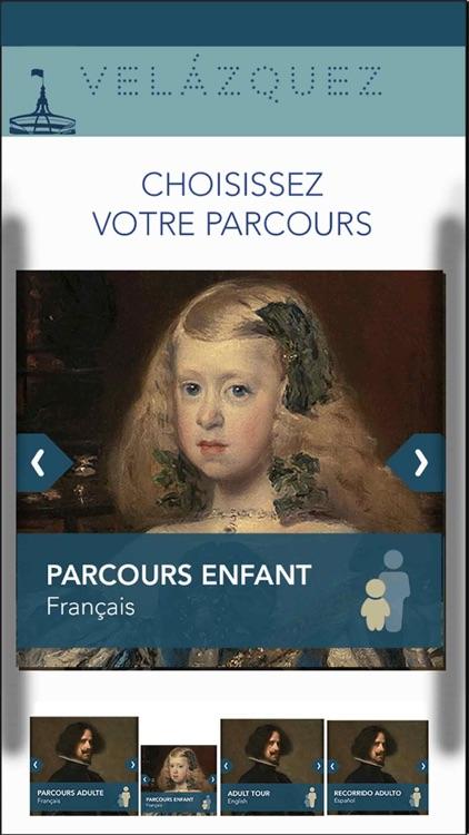 Velázquez, l'Application officielle de l'exposition screenshot-3