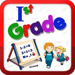 Teaching First Grade for iPhone/iPad