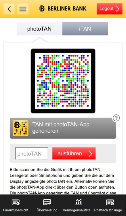 Bb Phototan By Deutsche Bank Ag