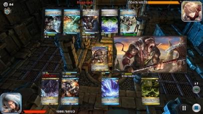 Epic Cards Battle(TCG)Captura de pantalla de2