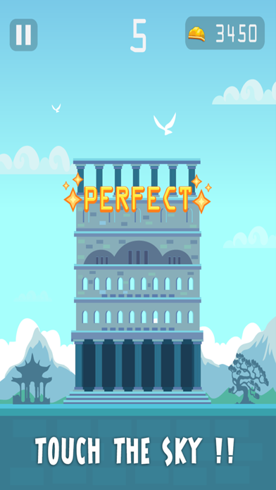 download Build the Tower – balance to construct a straight building apps 0