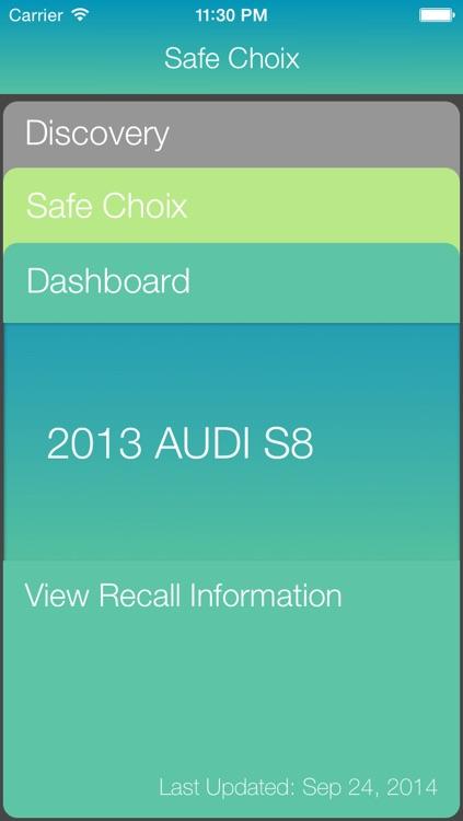 Safe Choix screenshot-0