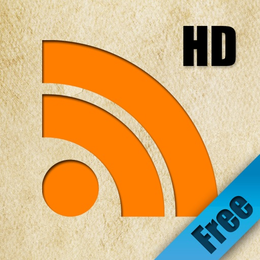RSS Reader HD Lite