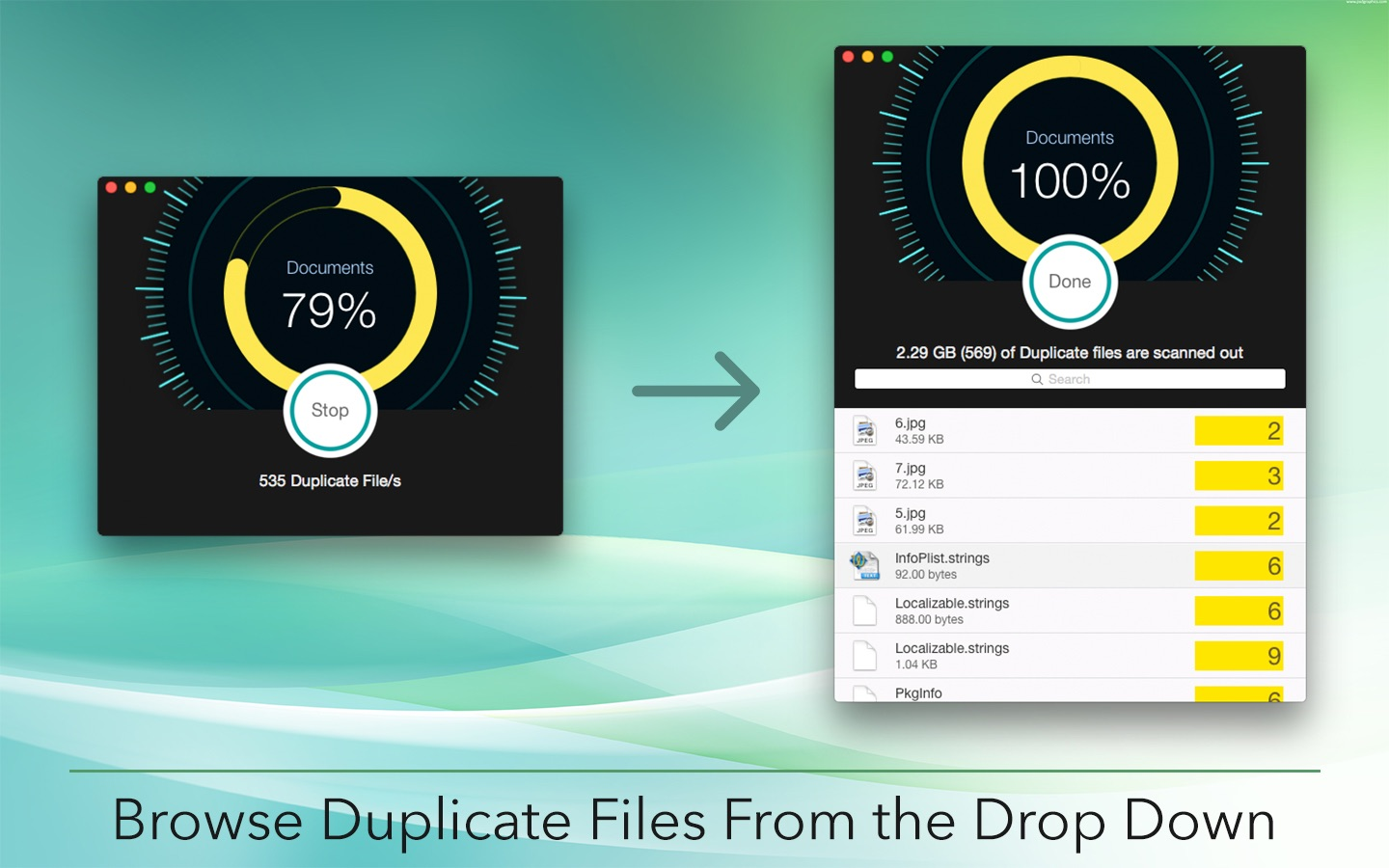 ‎Detect Duplicates on the Mac App Store