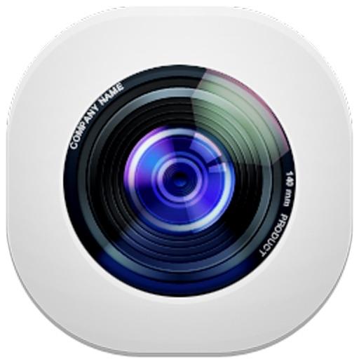 DigitalSLR icon