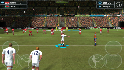 Rugby Nations 15のおすすめ画像5