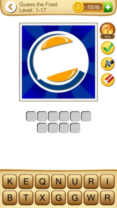 Guess the Food (Food Trivia Quiz by IQEvo) free Coins hack