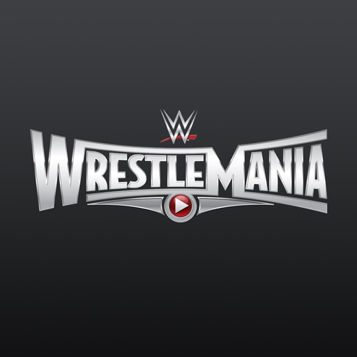 WWE WrestleMania Tags into the App Store