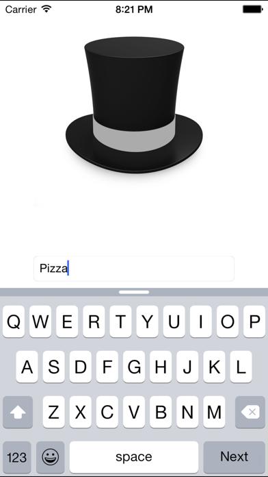 Magic Sorting Hat screenshot three