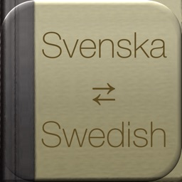 BidBox Vocabulary Trainer: English - Swedish