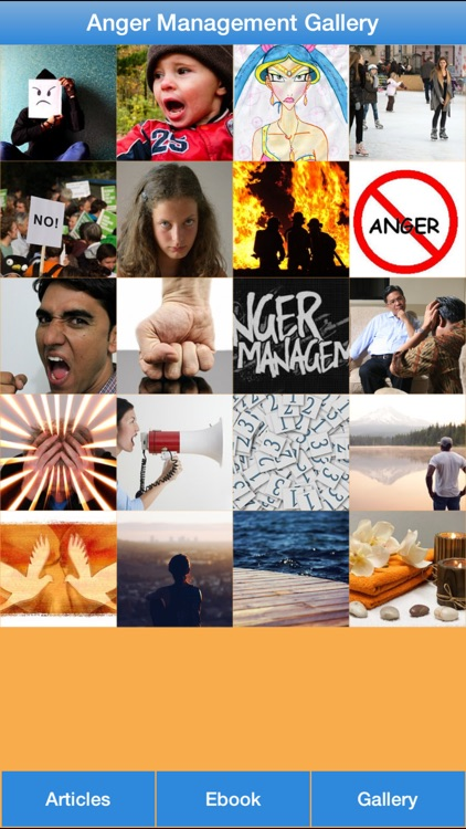 Anger Management - The Guide To Manage & Control Your Anger!