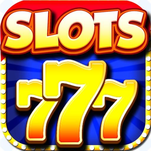 777 Las Vegas Old Slots Casino - play best social casino game